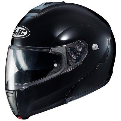 HJC C90 Kask Motocyklowy METAL BLACK
