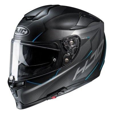 HJC RPHA 70 KASK MOTOCYKLOWY GADIVO BLACK/BLUE