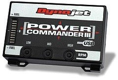 Power Commander Harley-Davidson EFI Touring Mod (Twin Cam) (2008)