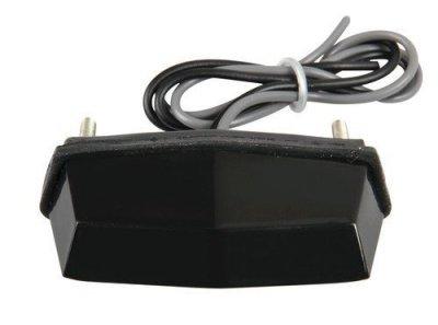 3 punktowe oświetlenie tablicy rejestracyjnej LED-SMD, niebieskie