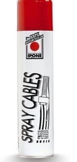 Ipone spray zabezpieczający do linek