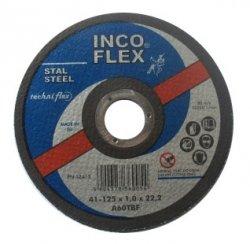 INCOFLEX TARCZA DO CIECIA METALU 230 x 2,0 x 22,2mm