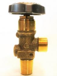 Zawór Argon 17E (mały czop) W21.8 200 bar PERGOLA najwyższa jakość