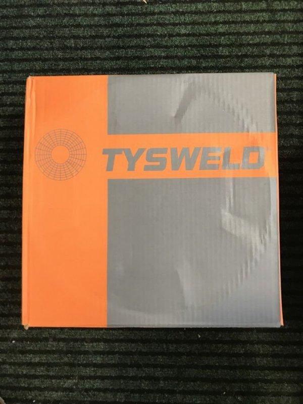 Drut spawalniczy SG2 0,8/15 kg TYSWELD