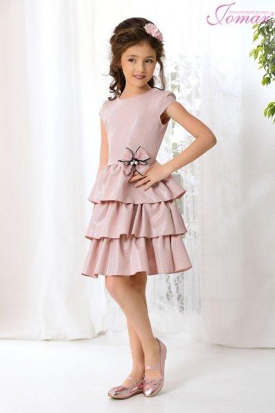 Sukienka błysk 864