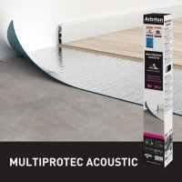 PODKŁAD ARBITION MULTIPROTEC ACOUSTIC 2mm