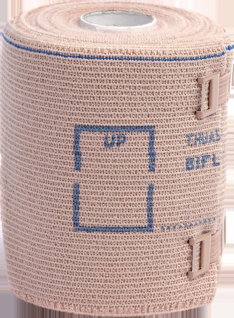 Thuasne BIFLEX 16+ bandaż uciskowy CCL1 i CCL2 szerokość 8cm