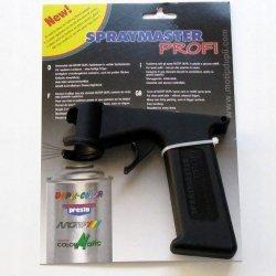 MOTIP profesjonalny uchwyt pistolet spray aerozolu