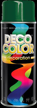 Zielony ciemny mech farba lakier spray aerozol 400 ml RAL 6005