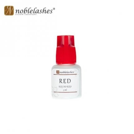 Klej do rzęs RED 3 ml