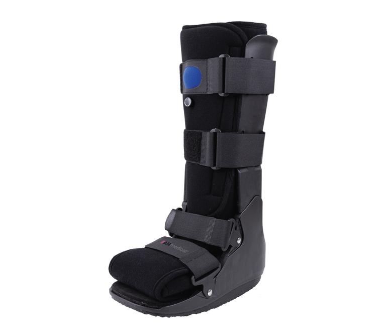 Wysoki but ortopedyczny - walker AR604