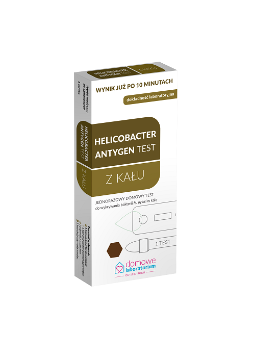 test helicobacter