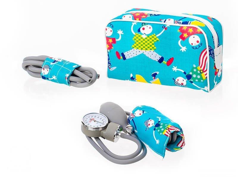 Ciśnieniomierz zegarowy pediatryczny SOHO 120