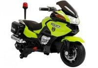 Motor na Akumulator Policja HZB118 Zielony