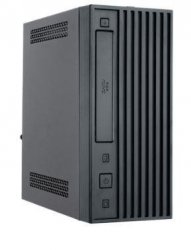 Chieftec BT-02B-U3 250W Black ITX Mini Tower