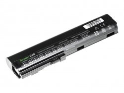 Bateria Green Cell HSTNN-DB2K SX09 SX06 do HP EliteBook 2560p 2570p