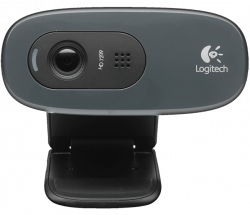Kamera internetowa Logitech HD Webcam C270 USB EMEA 935
