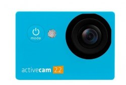 ACTIVECAM 2.2 NiEBIESKI FULL HD