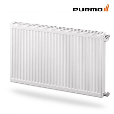Purmo Compact C21s 600x1400
