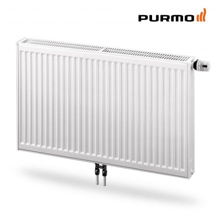 Purmo Ventil Compact M CVM11 500x3000