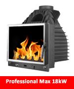 Wkłady Professional Max 18kW