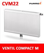 CVM22 Ventil Compact M