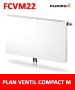 FCVM22 Plan Ventil Compact M