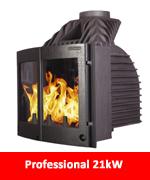 Wkłady Professional 21kW