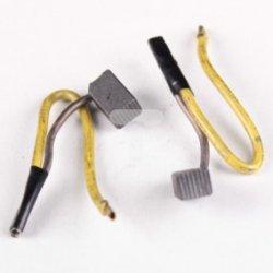 Szczotki węglowe zamienne DeWalt zastępują 578393-02 6,30x7,90x12,95mm K00030 /2szt./