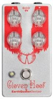 EarthQuaker Devices Cloven Hoof V2 - Fuzz Grinder