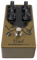 EarthQuaker Devices Hoof V2 - Germanium / Silicon Hybrid Fuzz