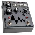 Death by Audio Deep Animation - Envelope Sweep Filter Overdrive