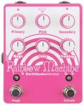 EarthQuaker Devices Rainbow Machine V2 - Polyphonic Pitch Shifting Modulator