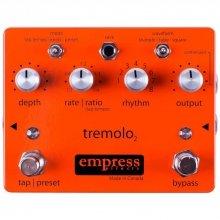 Empress Effects Tap Tremolo 2