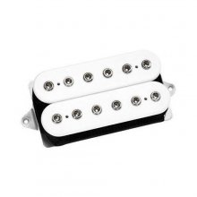 DiMarzio Gravity Storm Neck DP252 White