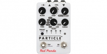 Red Panda Particle 2 - Granular Delay / Pitch Shifter