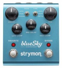 Strymon BlueSky B Stock