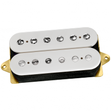 Dimarzio Norton F Spaced White DP160FW