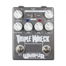 Wampler Triple Wreck Distortion