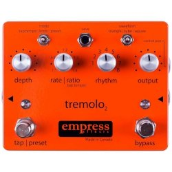 Empress Effects Tap Tremolo 2