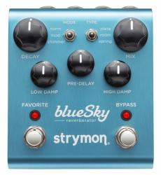 Strymon BlueSky B Stock