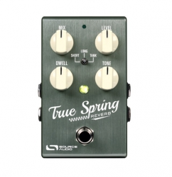 Source Audio True Spring