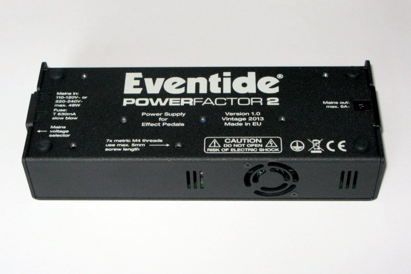 Cioks Eventide PowerFactor 2