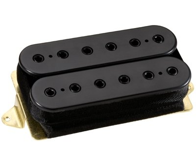 DiMarzio Super 3 F Spaced DP152FBK