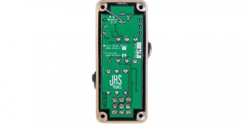 JHS Prestige - Boost