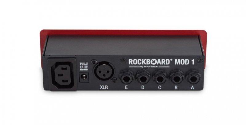 RockBoard Modul 1