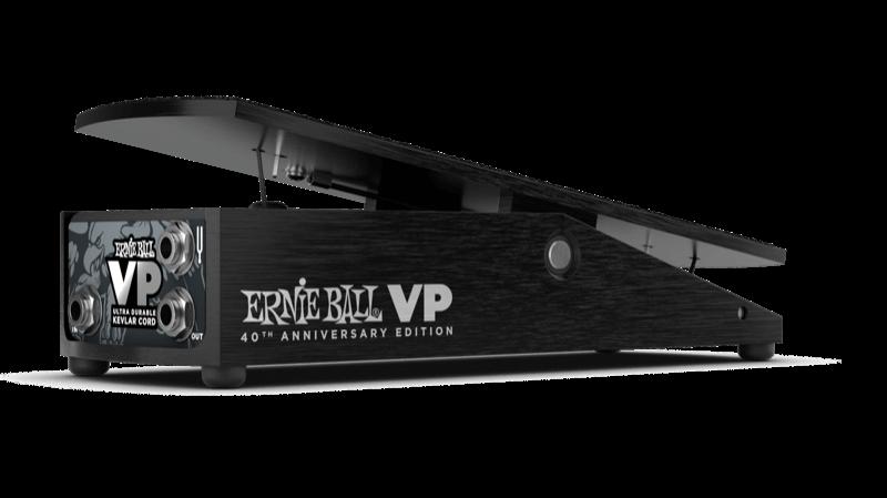 Ernie Ball 40 th Anniversary VP EB6110