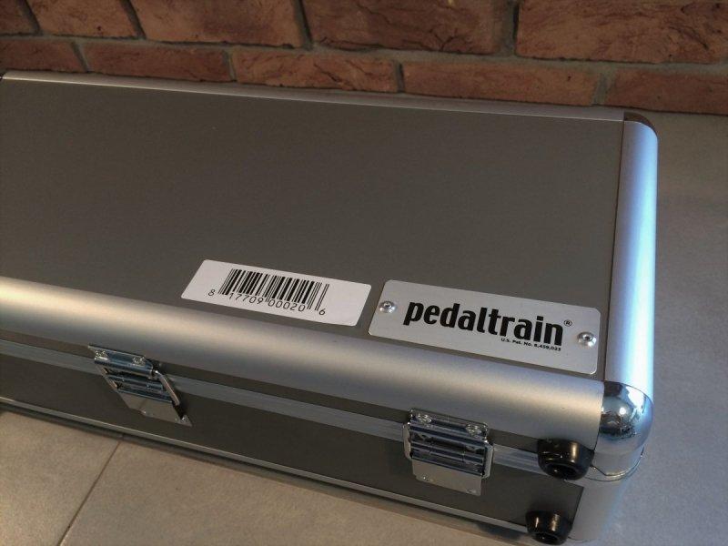 Cioks ADAM+ Pedaltrain Metro 20 HC