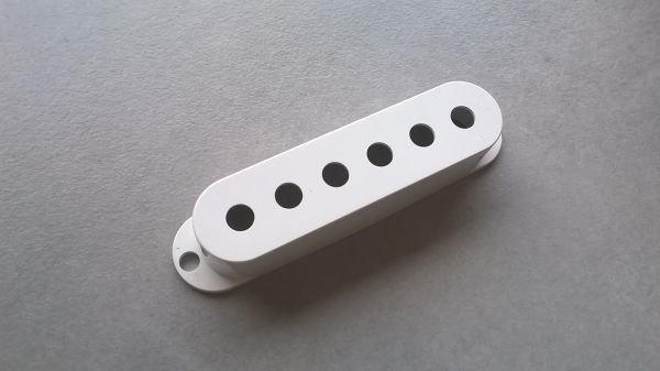DiMarzio Puszka Biała Pickup Cover White