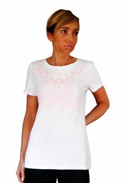 Bluzka, t-shirt, Kreator Studio Mody, rozm. 46